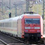 Sonne, Wäsche und die Deutsche Bahn von 1938 – Teil IV