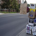 Roboter – Sex. Kostenlos!
