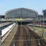 Schilda am Hamburger Hauptbahnhof