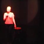 Das improvisierte Lied – on stage
