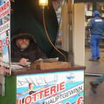 Lotterie-Jackpot auf neuem Höchststand: 1000 Euro!