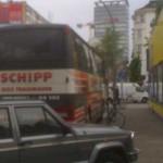 Größenwahnsinniger Omnibus