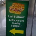 Flughafen Köln – mit Englisch zur Weltspitze