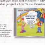 Kinder konvertieren (ungelesen Bücher besprechen)