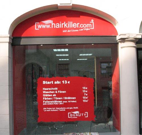 hairkiller