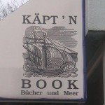 Bücher & Meer, Fern & Seen