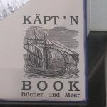 Bücher & Meer, Fern & Seen