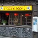 Das China-Restaurant in Kölns Schwulenviertel heißt?