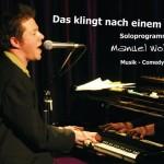 Von München über Köln in den Osten – meine nächsten Auftritte