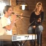 Etwas lasziver bitte! Musik-Impro-Comedy mit Freiwilliger!