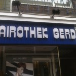 Warum Gerd nicht Ghaird?