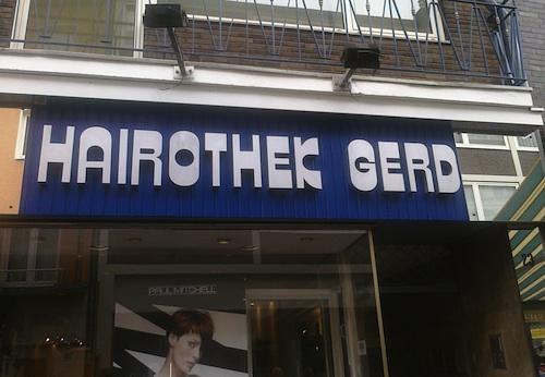 Hairothek Gerd
