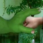 Beste CGI-Effekte im neuen Hulk-Film