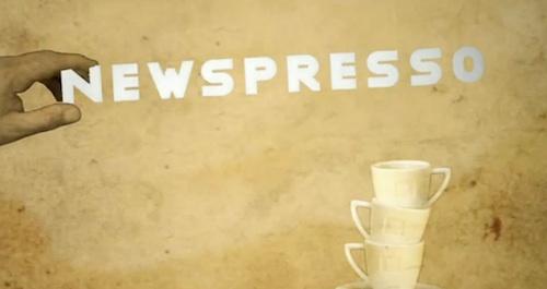 Newspresso mit Knacki Deuser