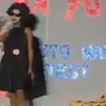 Whitney Houstons letzter Auftritt