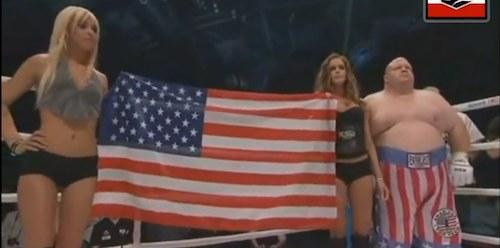 USA Nationalhymne Fail