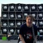 Unglaubliches Musikvideo: Hollerado – Americanarama