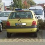 Auto für den Schatz