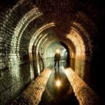 Die geheime Untergrundwelt von New York City