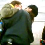 Brutale Kuss-Überfälle auf russische Polizistinnen
