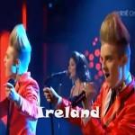Eurovision Song Contest – alle Titel in 13 Minuten