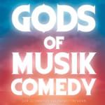 Die Götter der Musikcomedy treffen sich am Mittwoch in Berlin