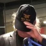 Ex-Wrestler gegen Radio-Hänfling
