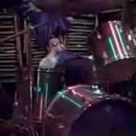 Betrunken wie ein Schlagzeuger