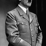 Hitler sollten Brüste wachsen