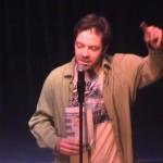 Stand-Up-Comedy 30 Minuten am Stück ohne Klavier