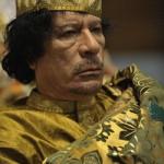 Eilmeldung: Gaddafi NOCH NICHT tot