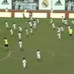Real Madrid gegen 109 Chinesen