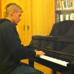 Skandal bei Supertalent? Lügt Punker-Pianist beim Alter?