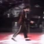 Michael Jackson ist eine Schildkröte