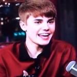Justin Bieber kennt Europa nicht – dummer Junge!