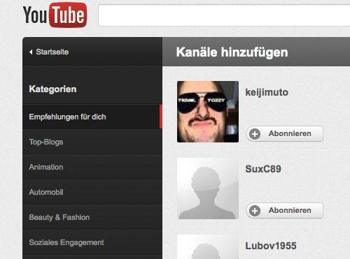 youtube altermedia 2