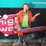 Manuel Wolff – Comedy bei Nightwash