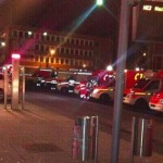 Schießerei, Explosion in Mönchengladbach – mehrere Tote!