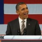 Warum Obama der richtige Präsident ist