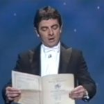 """""""ja, ja, nein, nein, Apfelstrudel!"""" – Rowan Atkinson singt Beethovens 9te"""