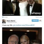 Steve Martin owns Gwyneth Paltrow