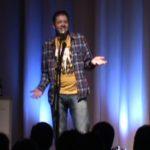 Manuel Wolff in Bamberg – das Video