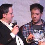 Manuel Wolff im Interview auf Kurt Knabenschuhs Couch