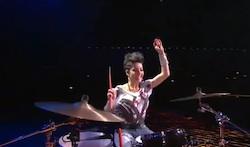 sexy-drummer-denmark-esc2012