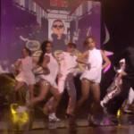 Psy Gangnam Style bei Ellen