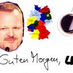 Bundesvision Song Contest 2012 – 16mal Scheiße, na gut 15mal