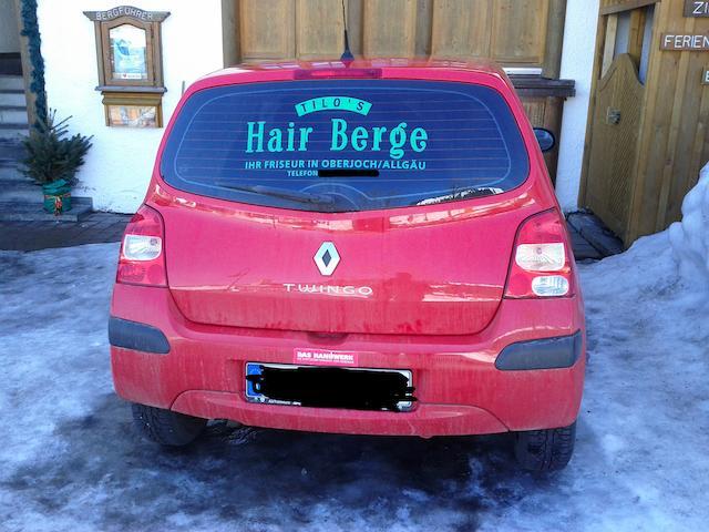 hair-berge