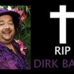 Dirk Bachs Tod und wie Comedians reagieren
