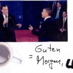 Obama vs. Romney, 2nd presidential duel – a german perspective