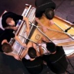 """5 Leute, 1 Klavier: Wie man aus """"One Direction"""" gute Musik macht"""